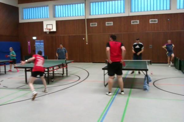 TT-Training